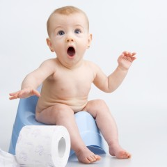 Is your newborn constipated? The real reason your little one can't poop.