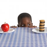 Make Your Kid a Picky Eater in 3 Easy Steps