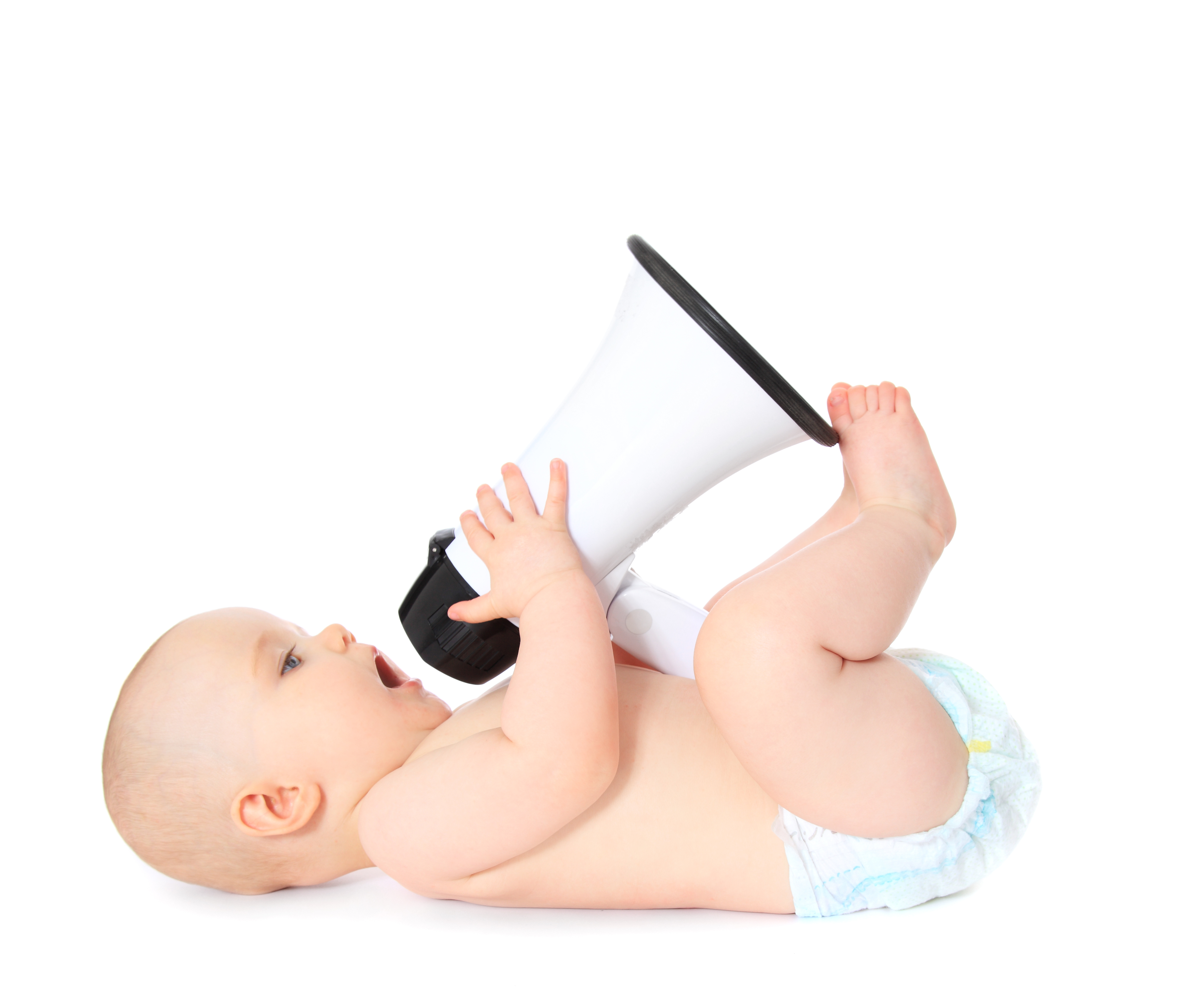 Why Does A Baby Make So Much Noise When They Sleep Babyscience
