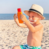 The Sunscreen Scoop: recommendations for every age
