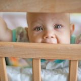 Don't blame teething for baby's ills
